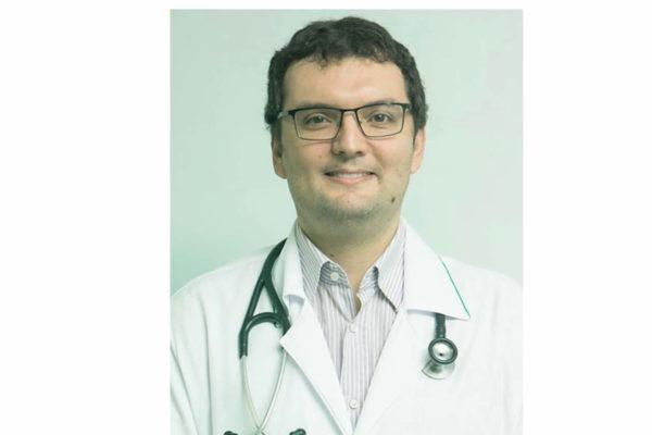 Dr. Rodrigo Rovere – CRM 26.677